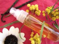 Parfum fleuri-fruité pour Elle - Mimosa & Melon