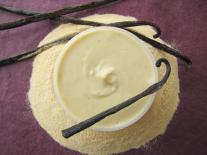 Beurre corporel nourrissant à la Vanille des îles