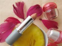 Rouge à lèvres Beige Rosé au beurre de Mangue