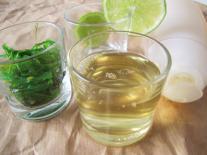 Shampooing soin au Citron rééquilibrant