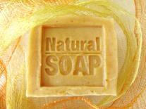Pain de savon douceur DULCE DE LATTE