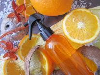 Lotion de rinçage ayurvédique parfumante