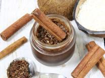 Pâte exfoliante Coco & Cannelle