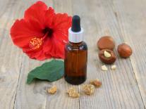 Elixir jeunesse aux huiles africaines