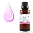 Actif cosmétique Complexe déodorant Farnesol