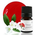 Colorant végétal Rouge grenadine