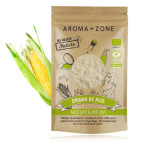 Extrait de plante Amidon de maïs BIO - 250 G