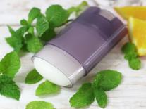 Stick déodorant Menthe & Bergamote